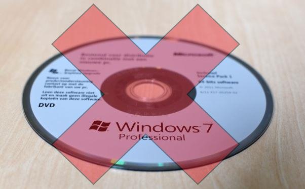 windows 7: ondersteuning stopt in 2020